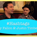 #Hashtags with Jimmy Fallen And Justin Timberlake