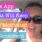 1 x Simple App That Will Keep You Motivated And Co...
