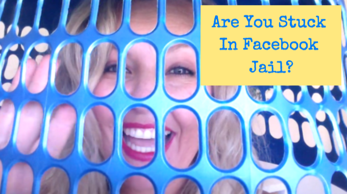 Stuck In Facebook Jail? … Here's What You Can Do