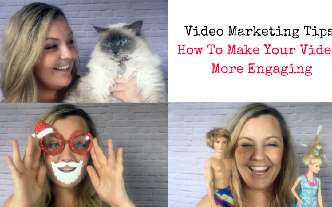 Video Marketing Tips: How To Make Your Videos More Engaging
